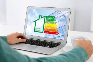 home energy report shakopee mn